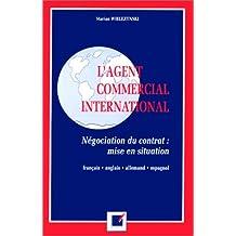 l'agent commercial international