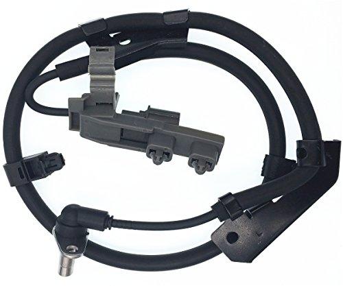 HZTWFC Front Left ABS Sensor OEM # 897387990151: