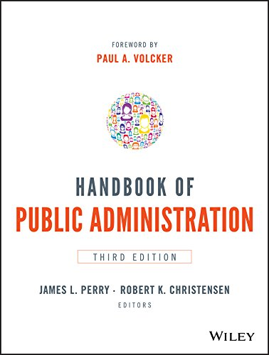 Download Handbook of Public Administration Pdf