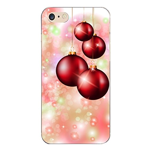 """Disagu Design Case Coque pour Apple iPhone 7 Housse etui coque pochette """"X-Mas Kugeln"""""""