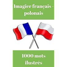Imagier français - polonais : 1000 mots (French Edition)