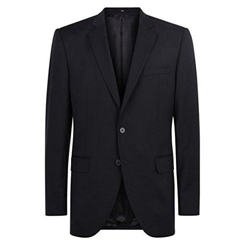 [イエーガー] メンズ ジャケット&ブルゾン Wool Navy Regular Jacket [並行輸入品] B078DL8YZN  42 Regular