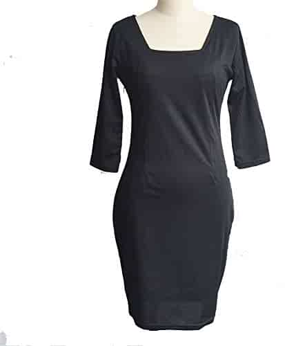 a42124576ab Shopping Square Neck -  25 to  50 - 3X - Dresses - Clothing - Women ...