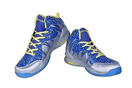 Nivia Warrior 1 Basketball Shoes, Men's
