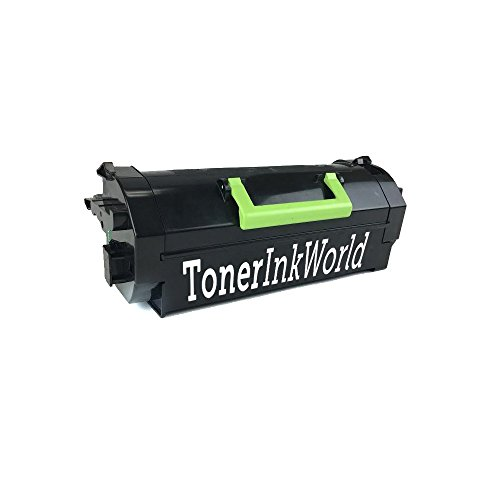 (MS810 25,000 Page 52D1H00 Remanufactured Toner Cartridge for Lexmark MS810 MS810de MS810n MS810dtn MS811 MS811n MS811dn MS811dtn)
