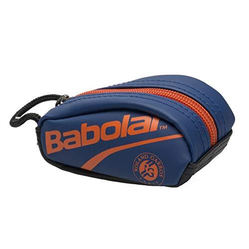 Babolat Roland Garros Key Ring Mini Racquet Bag ()