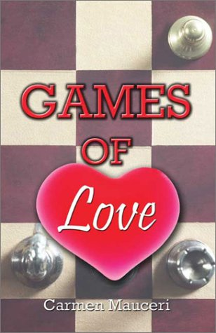 Read Online Games of Love pdf epub