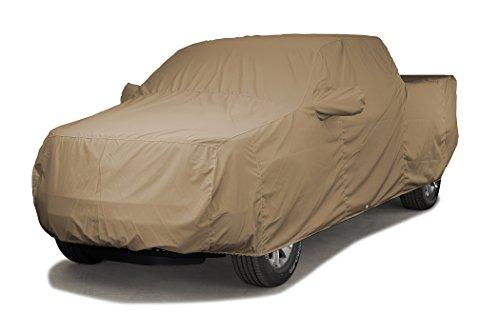 (Covercraft Custom Fit Car Cover for Mercedes-Benz ML350 - Ultra'tect Fabric (Tan))