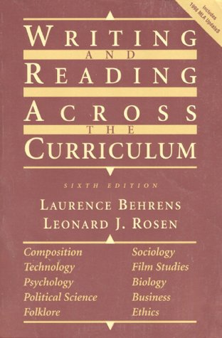 Units of Study for Teaching Reading