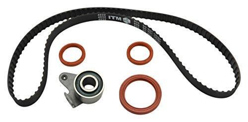 ITM Engine Components ITM032 Timing Belt Kit for 1976-1992 Volvo 2.1L/2.3L L4, B21F/B23F/B230FT