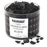 FALKSALT Mediterranean Sea Salt Flakes 4.4oz - 9