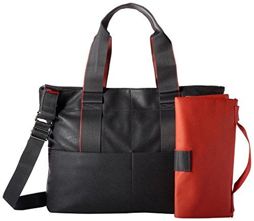Storksak Eden, Grey - Stork Sack Diaper Bags