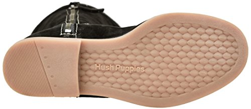Hush Puppies Cerise Catelyn - Botas mujer Black