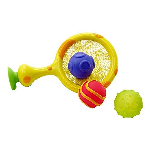 Stick And Hoop (Munchkin Bath Toy, Scooper Hooper)