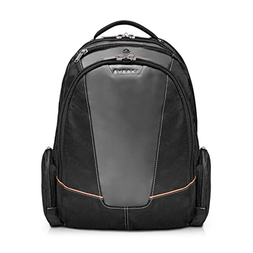 Everki Flight Checkpoint Friendly Laptop Backpack, Fits up to 16-Inch (EKP119)