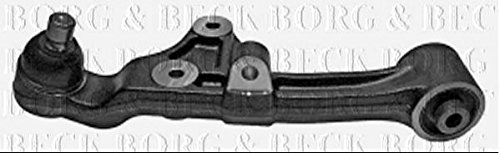Borg & Beck BCA6269 Suspension Arm (Track Control Arm) Front LH: