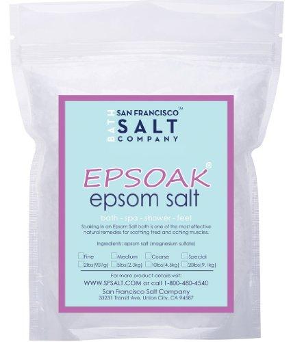 Epsoak-Epsom-Salt