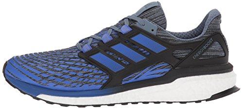Raw Black Enegry Di Blue res 7 Boost Steel hi Pattini Adidas M Formato 5 core q81waq6