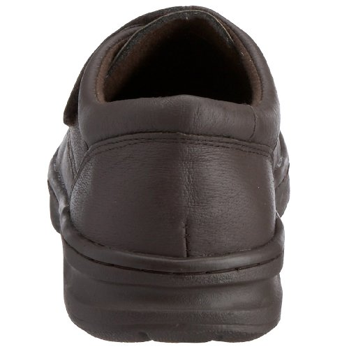 Dr Keller Mens Texas Shoes Brown p54IUDUl