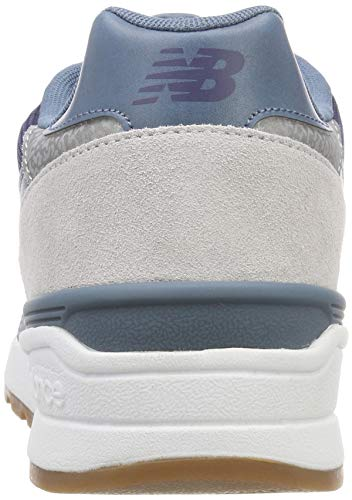 Petrol mode Baskets New Balance Cloud Nimbus Pigment 597 Ngt Multicolore Light CBt4qzt