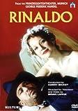 Handel - Rinaldo / Bicket, Daniels, York, Prinzregententheater Munich