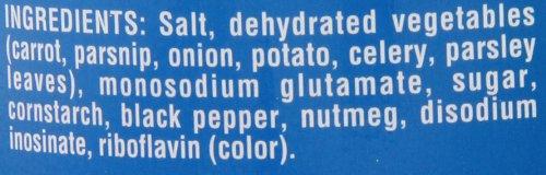 Vegeta Gourmet Seasoning Tin, 17.5-Ounce (Pack of 4) by Vegeta (Image #2)