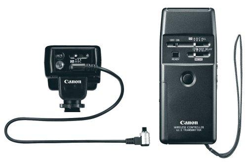 (Canon LC-5 Wireless Controller for select EOS Digital SLR Cameras)