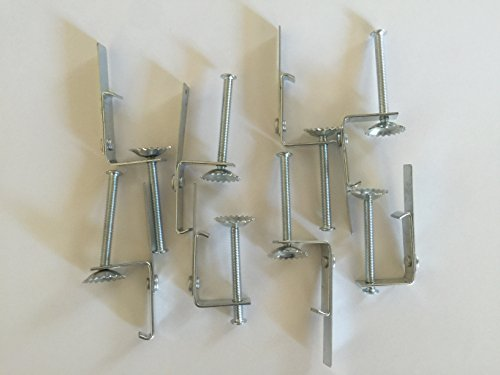 Starstar Top-mount Sink Clips 8 Pack Kit - Kitchen Sink - Clips Top Mount Installation