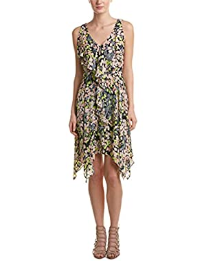Bcbgmaxazria Draped Sundress