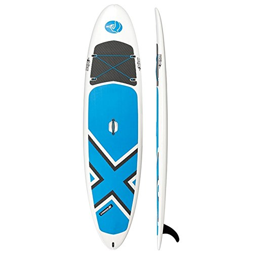 Pelican Sport Cross-X Stand Up Paddleboard