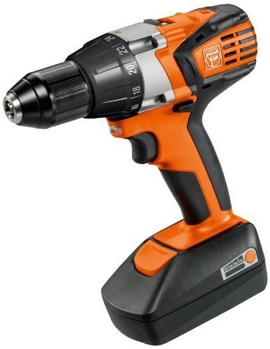 Fein 71131861090 ABS 14 2 speed Drill/Drivers by Fein