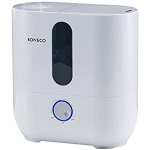 BONECO U300 Cool Mist Ultrasonic Humidifier, Top-Fill