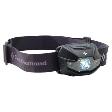 Black Diamond Spot Headlamp, Titanium
