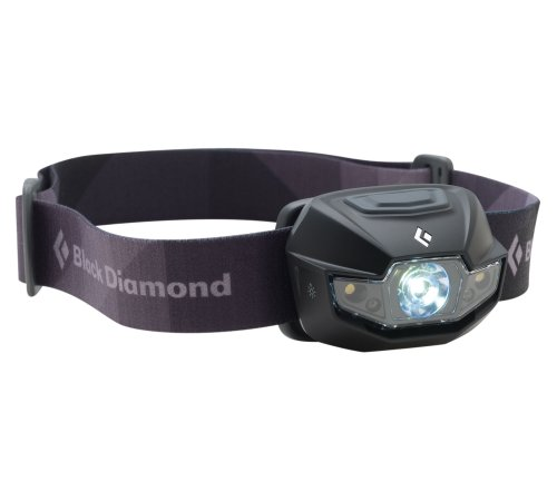 Black Diamond Spot Headlamp, Titanium