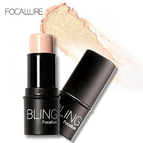 lookatool-bling-focallure-highlight-powder-stick-gold-shade-and-silver-gold