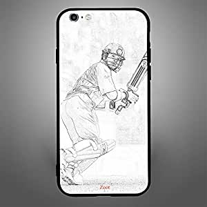 iPhone 6 Plus Sachin Sketch