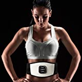 Mabstr Electric Body Waist Belly Slimming Sauna