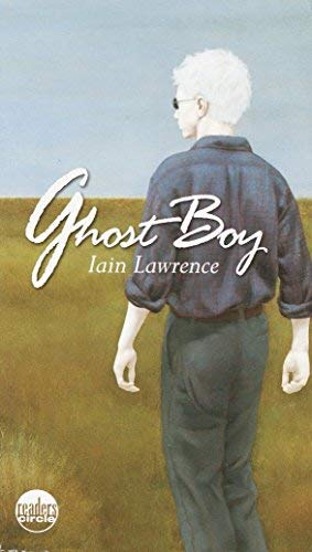 Download Ghost Boy (00) by Lawrence, Iain [Mass Market Paperback (2002)] pdf epub