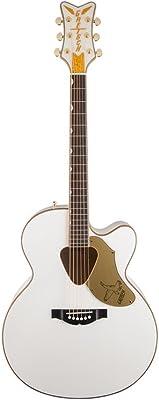 Gretsch Guitars G5022C Rancher Falcon Cutaway Acoustic-Electric Guitar review