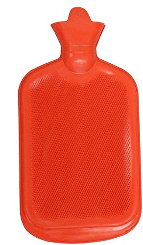 Care Plus Latex Casa Hot Water Bag