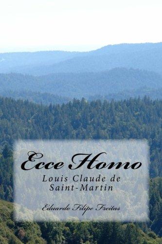 - Ecce Homo (Portuguese Edition)