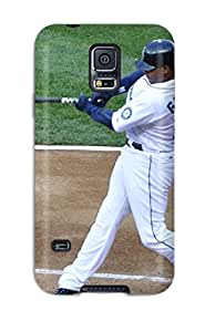 THERESA CALLINAN's Shop 1808933K596623241 seattle mariners MLB Sports & Colleges best Samsung Galaxy S5 cases