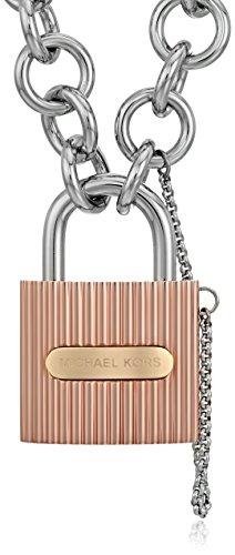 Michael Kors Padlock Statement Necklace product image