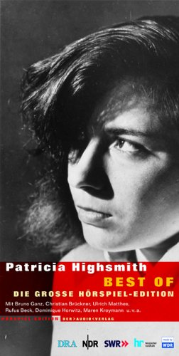 Cover: Highsmith, Patricia - Tiefe Wasser