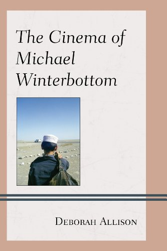 The Cinema of Michael Winterbottom (Genre Film Auteurs) by Lexington Books