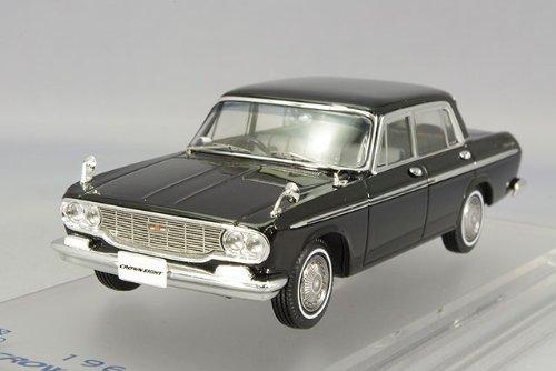 ENIF 1 43 Toyota Crown Eight 1964 formula VG 10 type nero (japan import)