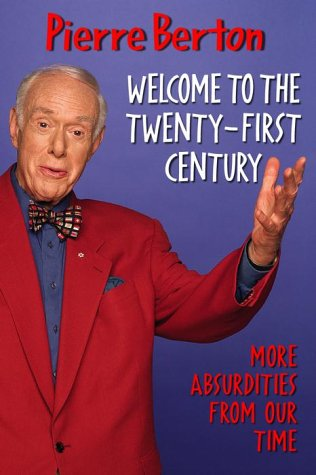 Welcome To the Twenty First Century pdf