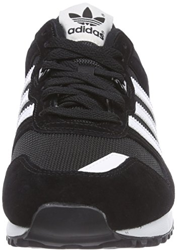 Multicolore Gris Basses Baskets Blanco Zx 700 Adidas Homme negro HTn7x7B