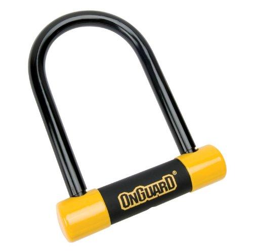 (ONGUARD Bulldog 5013 Mini U-Lock)