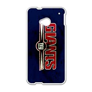 Cool-Benz new york giants Phone case for Htc one M7